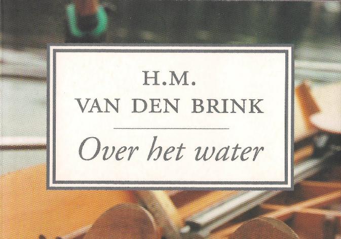 Leesvoer – Over het Water