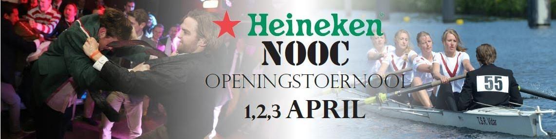 Voorbeschouwing – Heineken Nooc Openingstoernooi