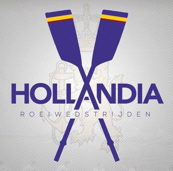 Voorbeschouwing – Hollandia Roeiwedstrijden