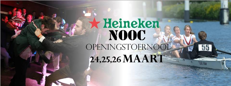 Voorbeschouwing – Heineken NOOC Openingstoernooi 2017