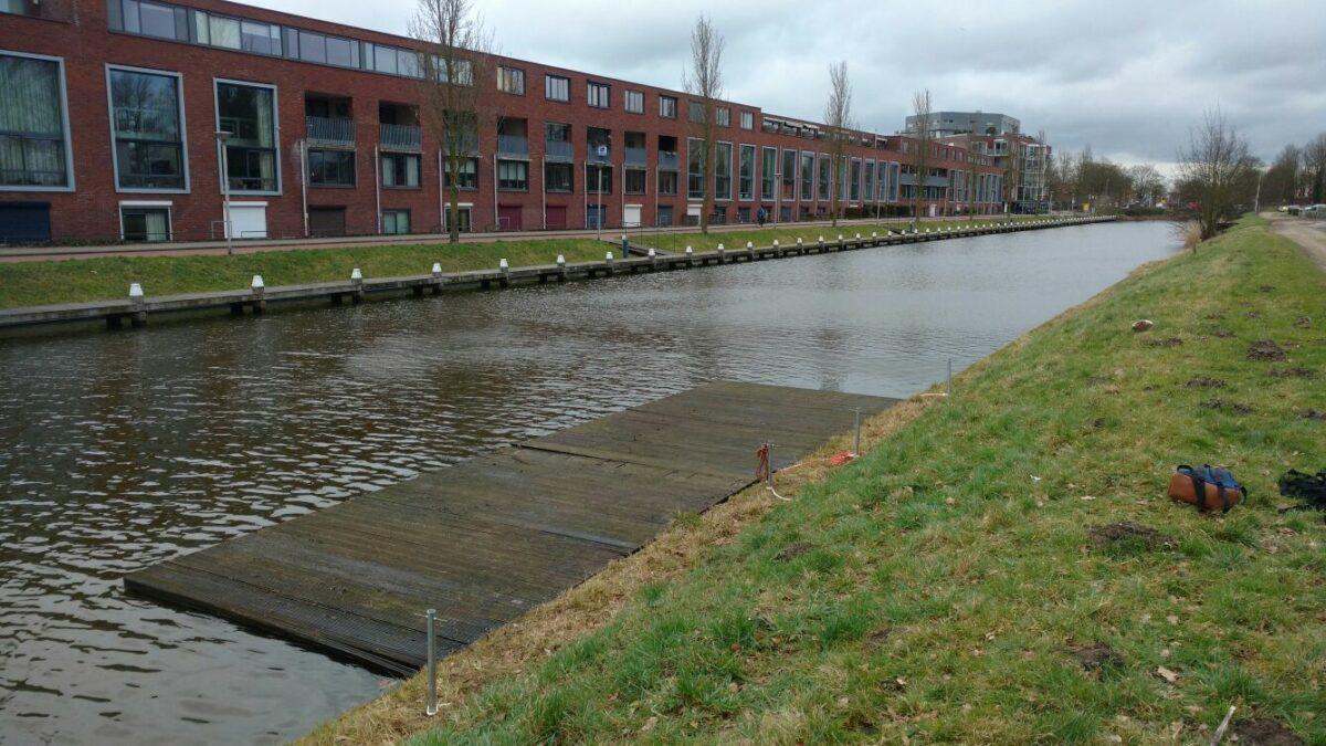 Project 'Roeien in Vianen' wil eindelijk vlotten