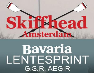 Voorbeschouwing – SkiffHead, TweeHead en Bavaria Aegir Lentesprint