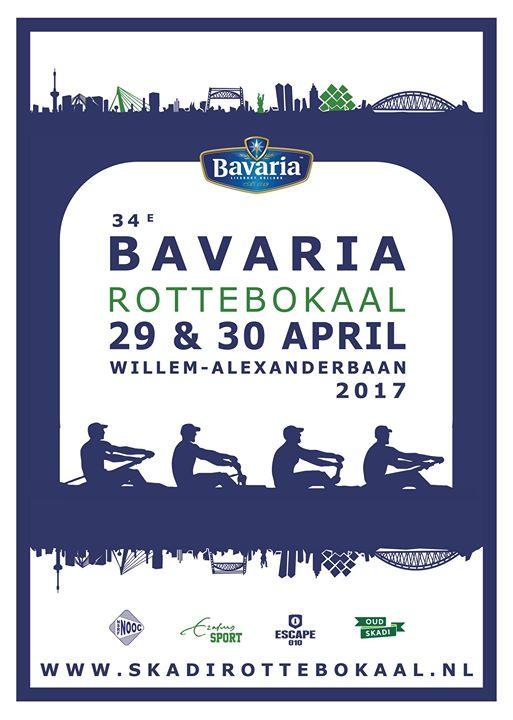 Voorbeschouwing – Bavaria Rottebokaal 2017