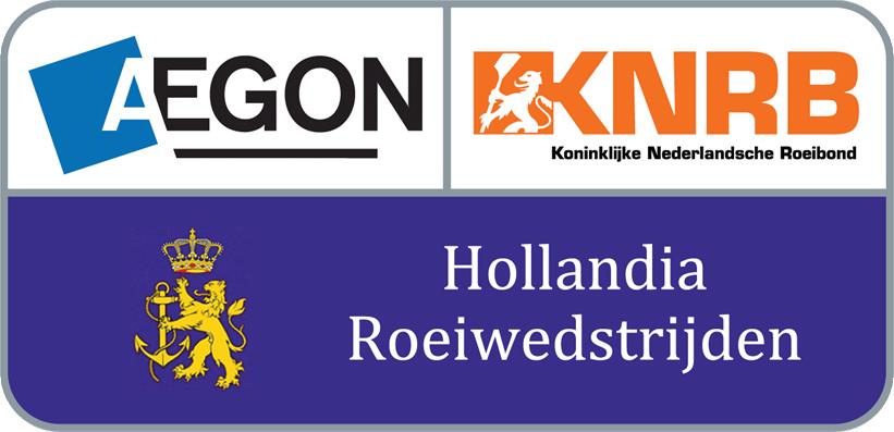 Voorbeschouwing – NK roeien (in kleine nummers) en de andere velden op de Hollandia