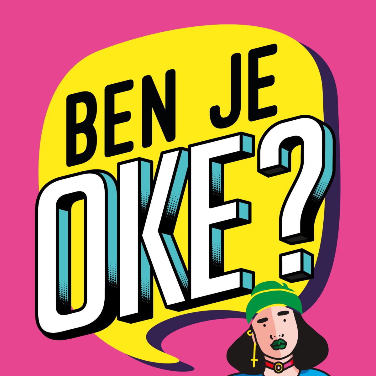 Ben je oké?