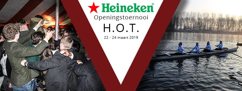 Voorbeschouwing – Heineken Openingstournooi 2019